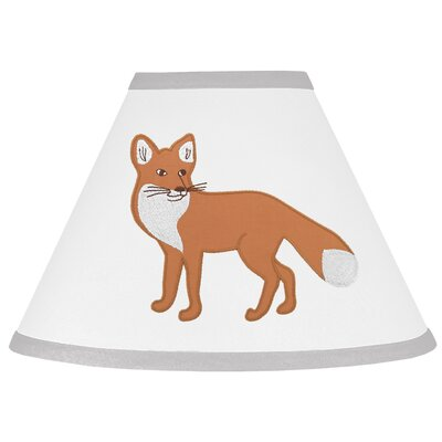 Woodland Toile 10 Cotton Empire Lamp Shade