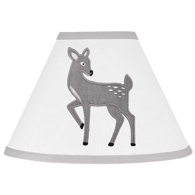 Forest Deer 10 Cotton Empire Lamp Shade