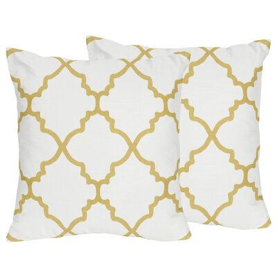 Ava Throw Pillow
