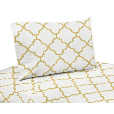 Trellis Sheet Set Size: Queen