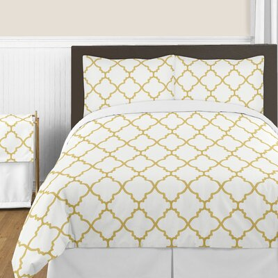 Trellis Comforter Collection