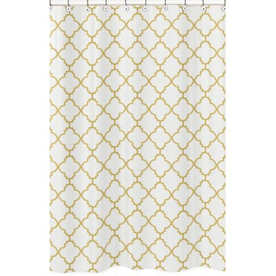 Trellis Shower Curtain