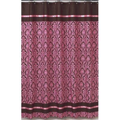 Buy Low Price JoJo Designs Pink And Brown Bella Shower