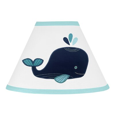 Whale 7 Empire Lamp Shade