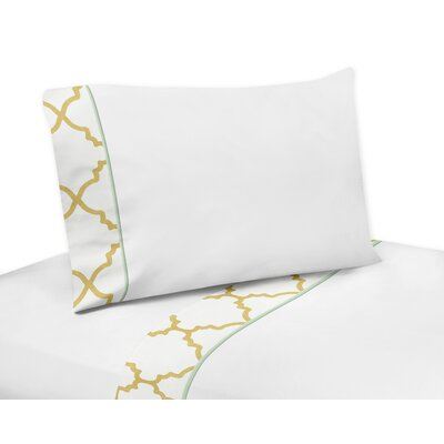 Ava 4 Piece Sheet Set
