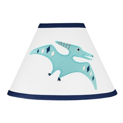 Mod Dinosaur 7 Empire Lamp Shade