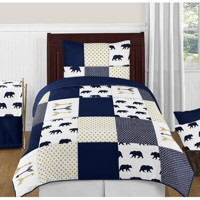 Big Bear Comforter Set