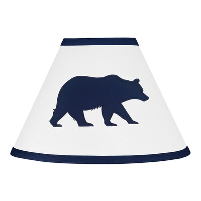 Big Bear 10 Empire Lamp Shade