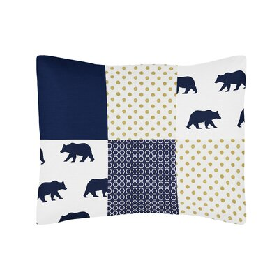 Big Bear�Standard Pillow Sham