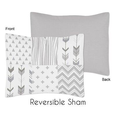 Woodsy Standard Pillow Sham