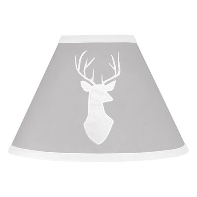 Woodsy 10 Fabric Empire Lamp Shade