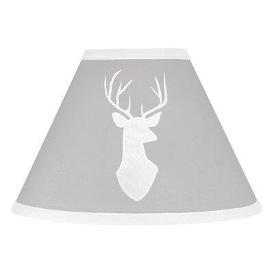 Woodsy 10 Fabric Empire Lamp Shade