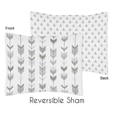 Mod Arrow Standard Pillow Sham
