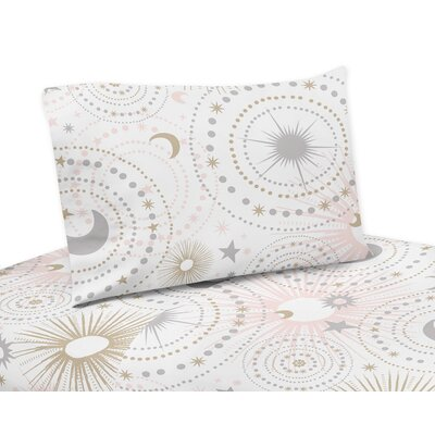 Celestial Sheet Set Size: Twin