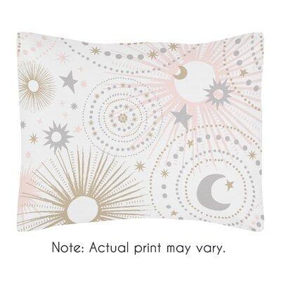 Celestial Standard Pillow Sham