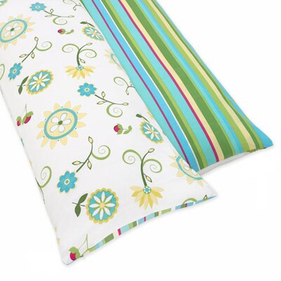 Layla Body Pillowcase