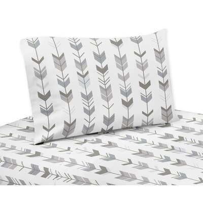 Woodsy Sheet Set Size: Queen