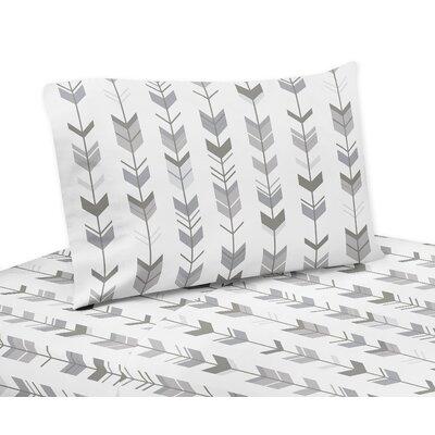 Woodsy Sheet Set Size: Queen