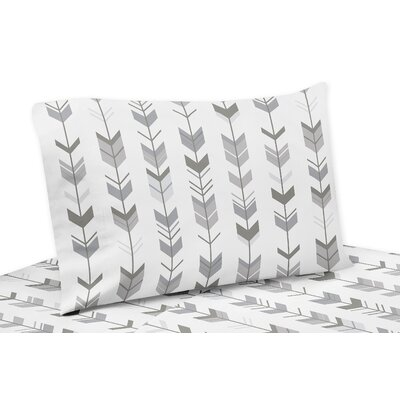 Mod Arrow Sheet Set Size: Queen
