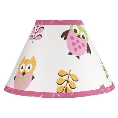 Happy Owl 7 Empire Lamp Shade