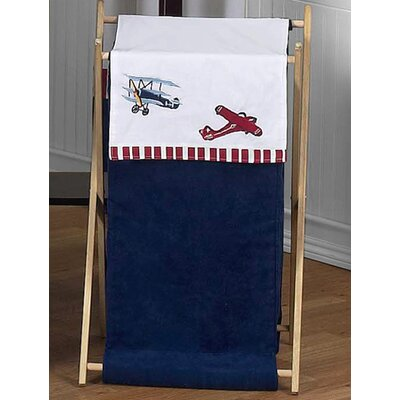 Sweet Jojo Designs Construction Zone Laundry Hamper | Wayfair