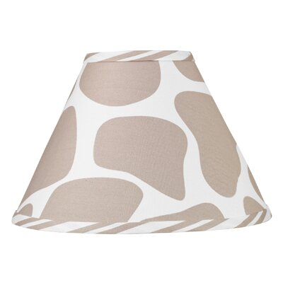 Giraffe 7 Cotton Empire Lamp Shade