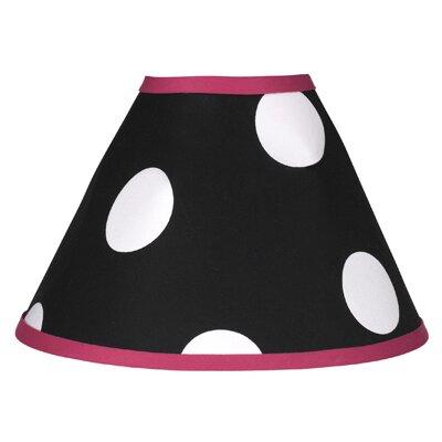Hot Dot 7 Cotton Empire Lamp Shade