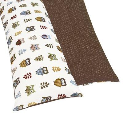 Night Owl Body Pillowcase