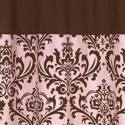Buy Low Price Sweet Jojo Designs Nicole Shower Curtain
