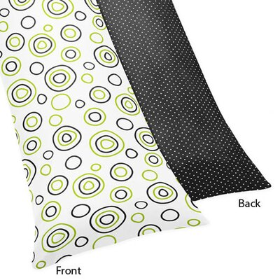 Spirodot Body Pillowcase