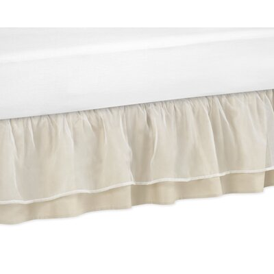 Victoria Queen Bed Skirt