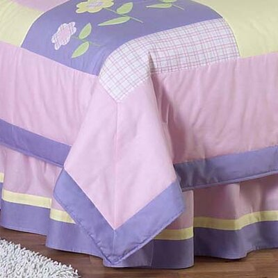 Pony Queen Bed Skirt