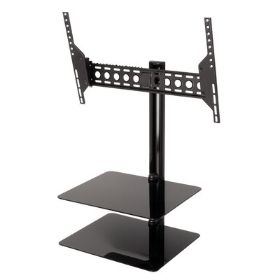 Tilt and Turn Wall Mount for up to 46 Flat Panel Screens