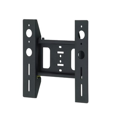 Eco-Mount Fixed Universal Wall Mount for 25 - 39 Flat Panel Screens