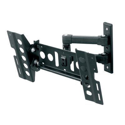 Multi Position Wall Mount for 25- 55 Flat Panel Screens