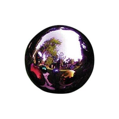 Echo Valley Gazing Globe - Color: Mauve