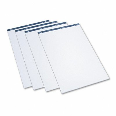 Conference Cabinet Flipchart Pad, 4/Carton
