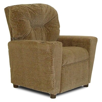 Kids Recliner with Cup Holder 10154