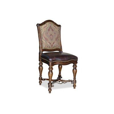 Evelyn Upholstered Dining Chair