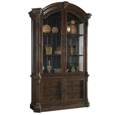 Carnaghliss China Cabinet