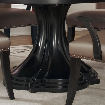 Cosmopolitan Extendable Dining Table