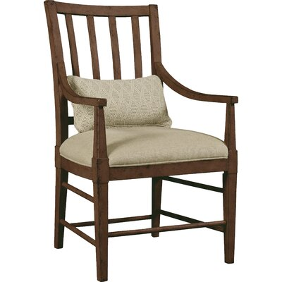 Spencer Arm Chair (Set of 2)