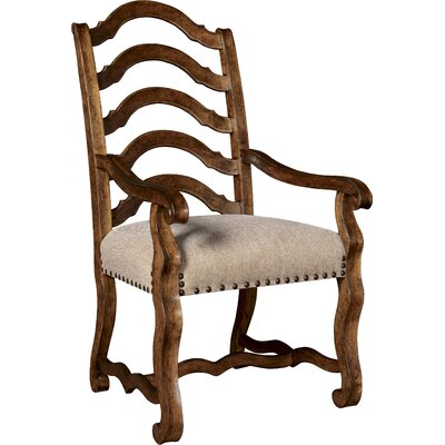 Hamilton Arm Chair (Set of 2)