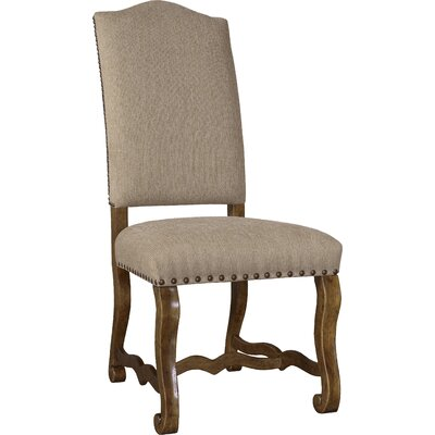 Hartly Side Chair (Set of 2)