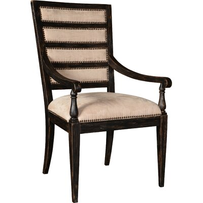 Bedford Arm Chair (Set of 2)