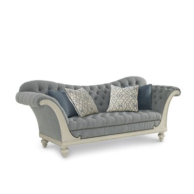 Janeen 99 Tufted Sofa