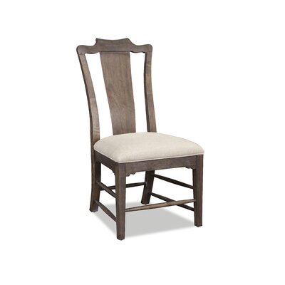 Pond Brook Upholstered Dining Chair