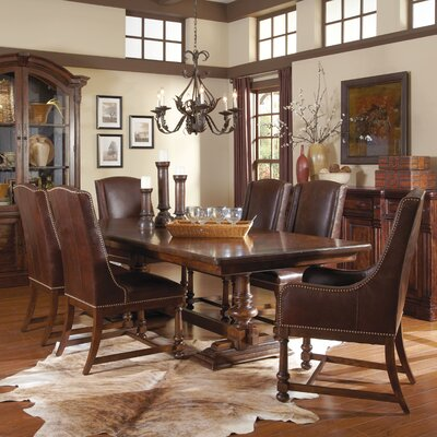 Whiskey Dining Table