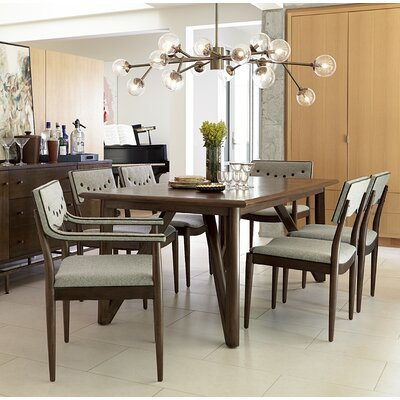 Epicenters 7 Piece Dining Set