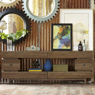 Barbieri Console Table
